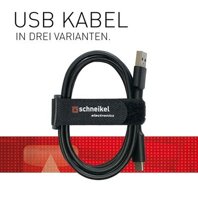 USB A auf USB C 3.0