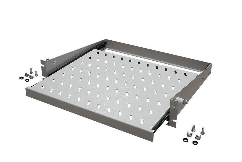 Geräteboden ausziehbar 355mm Tiefe