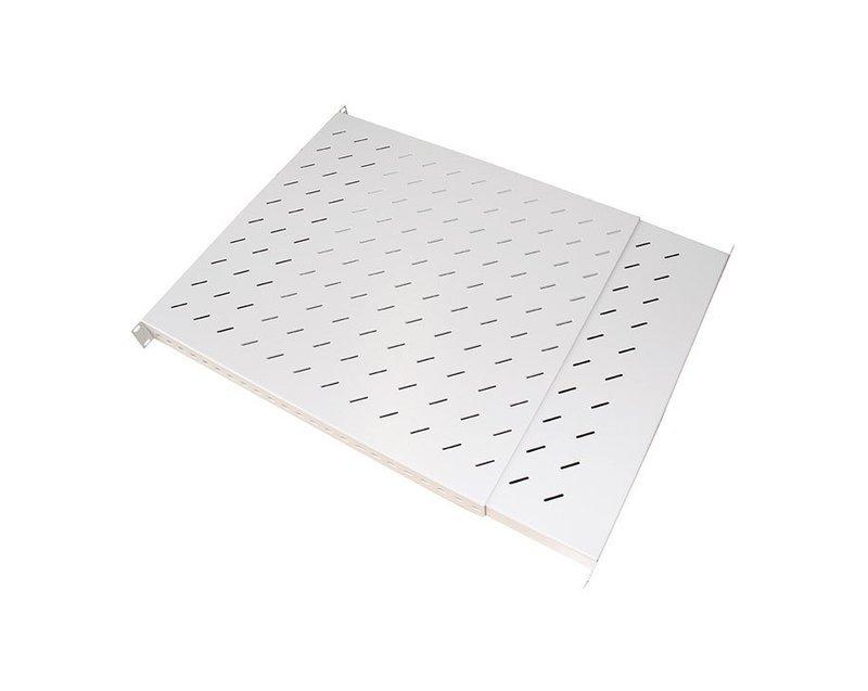 Geräteboden mit regulierbarer Tiefe 350-600mm