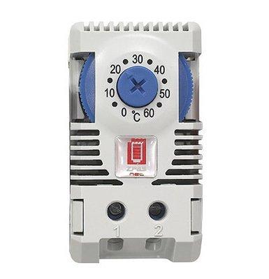 Thermostat für Einbau in Dachlüfter