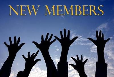 New Member Initiation Fee