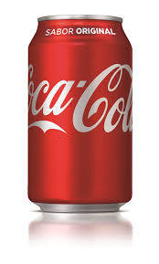 Coca Cola Clásica Lata 355 ml