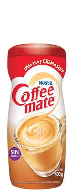 Sustituto de crema para café Coffee Mate Original de 400g