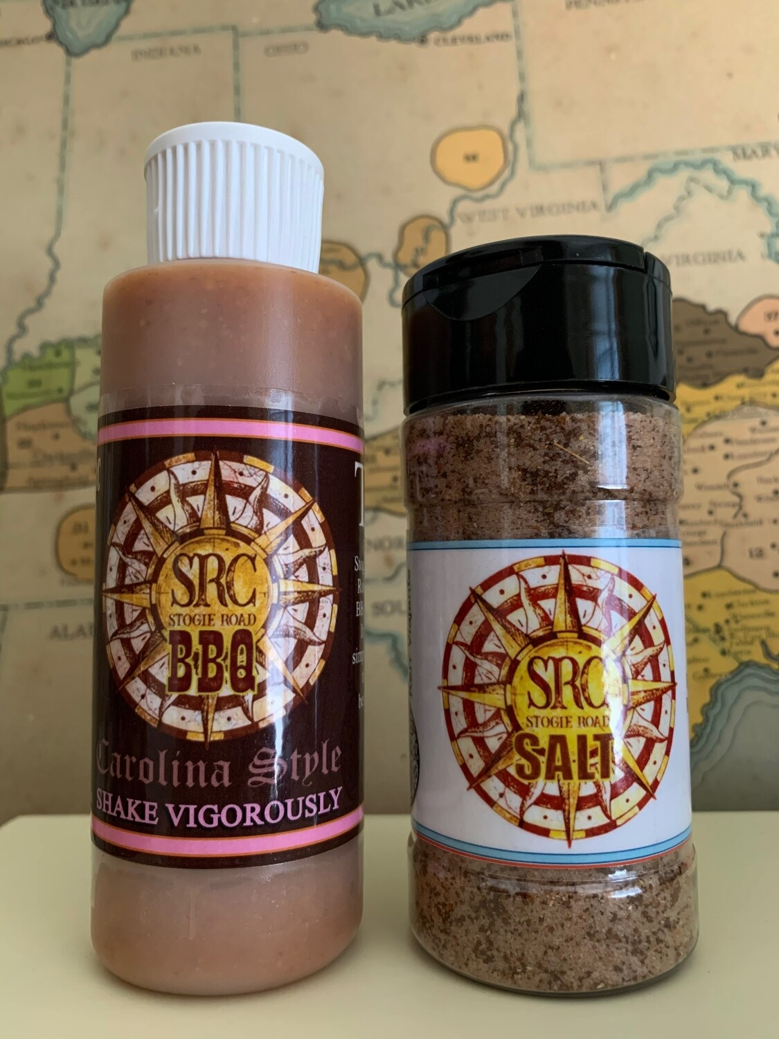 Stogie Road Cigars™ Travelers Combo