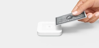 Square Contactless and Chip Card Reader