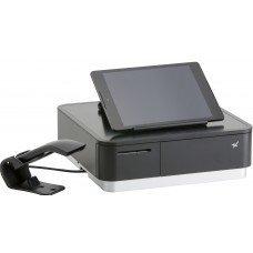 Star Micronics mPOP Black & Scanner