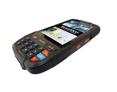 ScanSKU Android Barcode Scanner - M Series (1D  2D)
