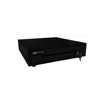 Star Micronics Cash Drawer SCD-100