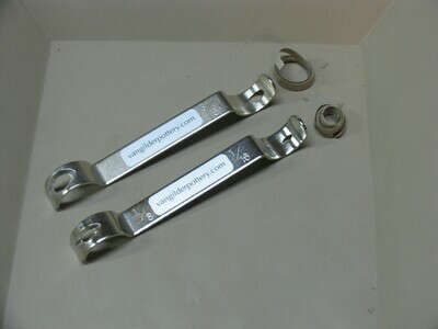 Edge Rounding Tool Set - WE NO LONGER CARRY THESE BUT FIND OUT MORE INFO ON WHERE TO GET THEM IN THE DESCRIPTION BELOW.