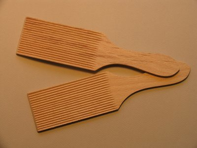 Butter Paddle - WE NO LONGER CARRY THESE BUT YOU CAN FIND THEM AT THE LINK IN THE DESCRIPTION