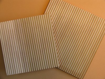 Textured Block Set