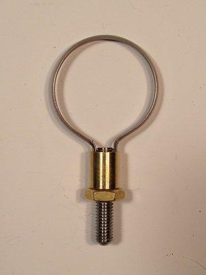 Trimming Tool Blade - Round - DE202