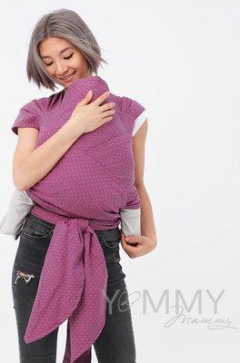 Y@mmy Mammy. Май-слинг Rose Agate