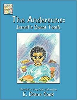 The Andersun's Jarrell's Sweet Tooth