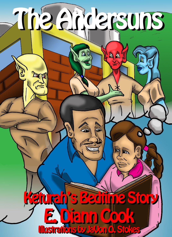 The Andersuns: Keturah's Bedtime Story