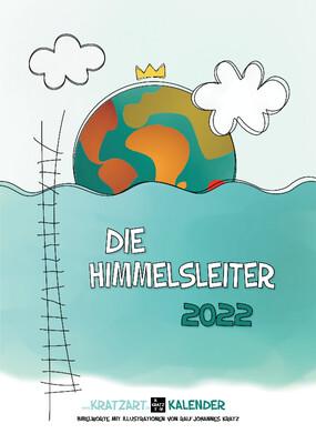 Die Himmelsleiter 2022 Wandkalender