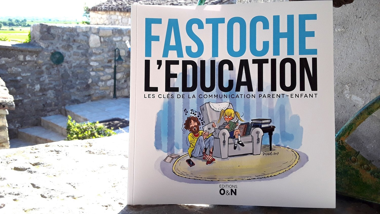 Livre: Fastoche L'Education