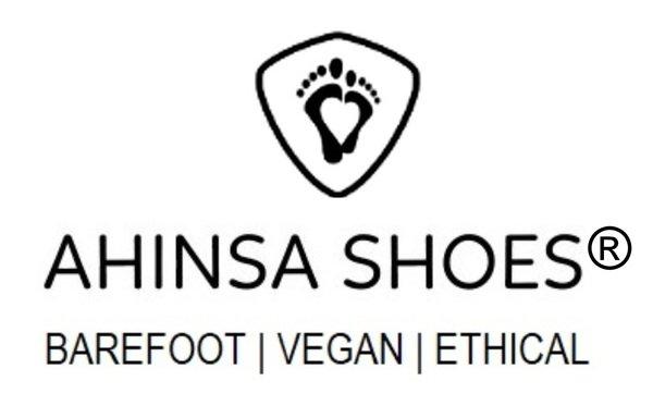AhinsaShoes - barefoot | vegan | ethical