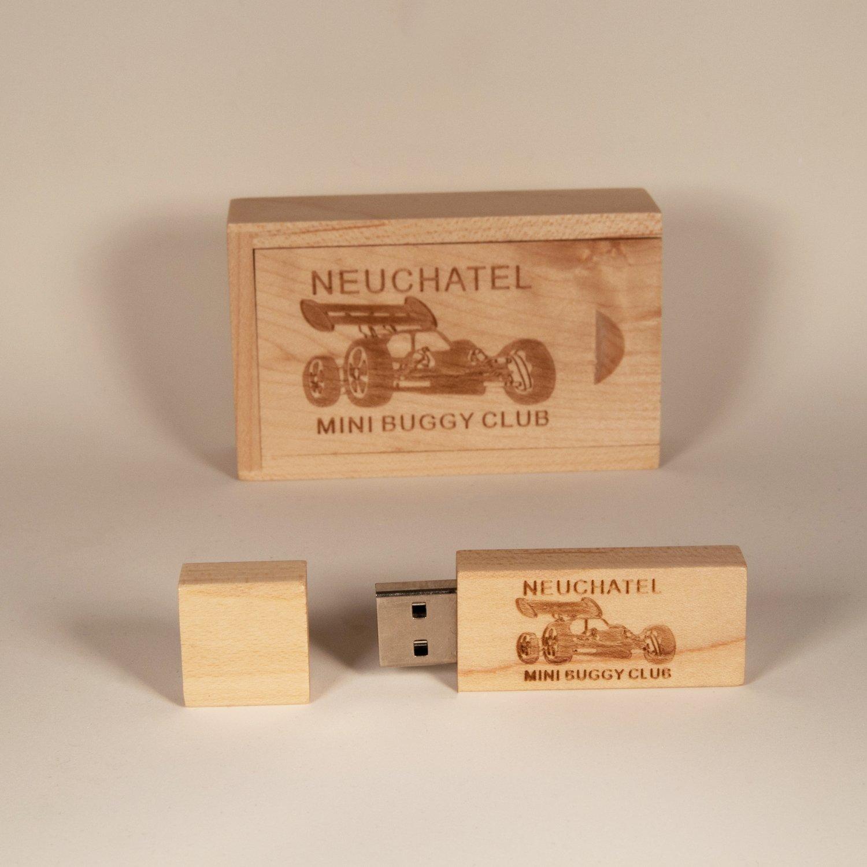 Clé USB 4GB