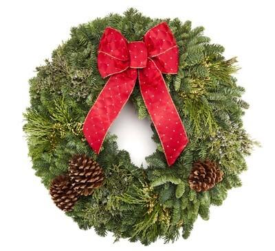 Holiday Wreath