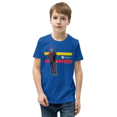 JGH Youth Short Sleeve T-Shirt