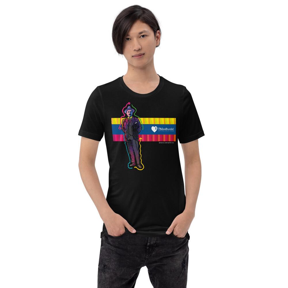 JGH 2 - Short-Sleeve Unisex T-Shirt