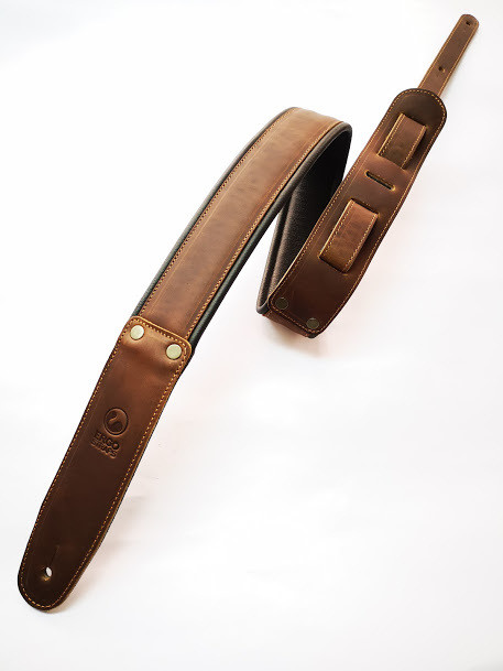 G-Lite Vintage (Padded, Genuine Leather)