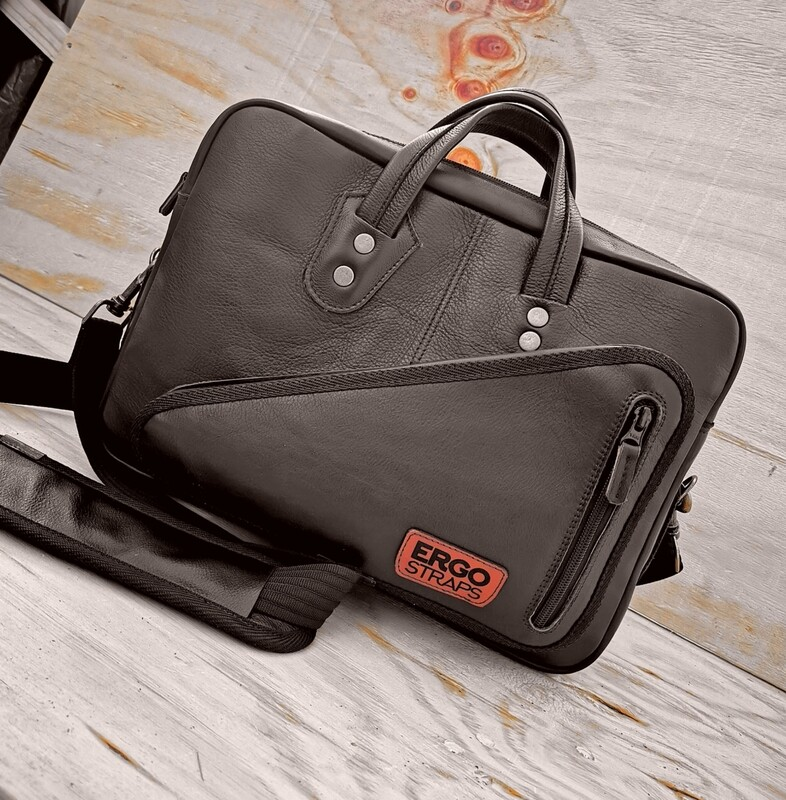 Leather Bag for Laptop
