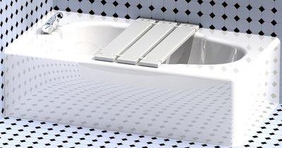 FTB-28 Sparling Folding Tub Bench