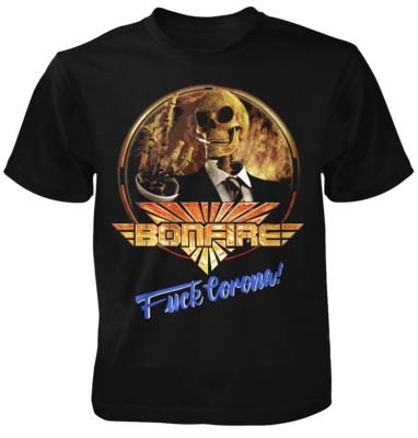 Bonfire T-Shirt-