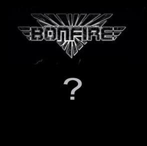 Dein Name in der neuen Bonfire CD/LP!