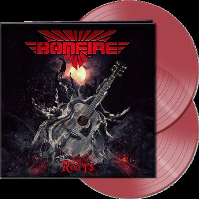Bonfire Unplugged Double LP (Vinyl) -