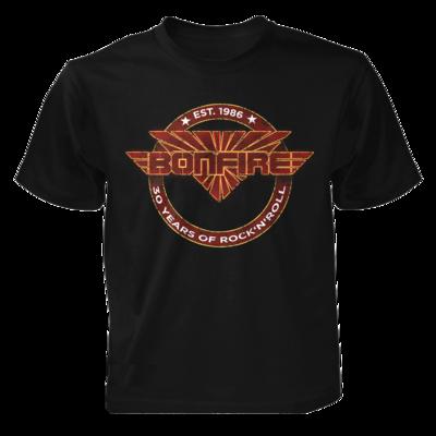 BONFIRE -