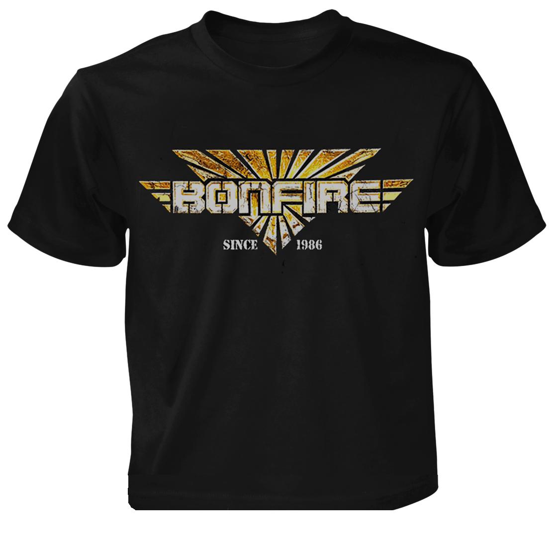 "BONFIRE ""Since 1986"" T-Shirt"