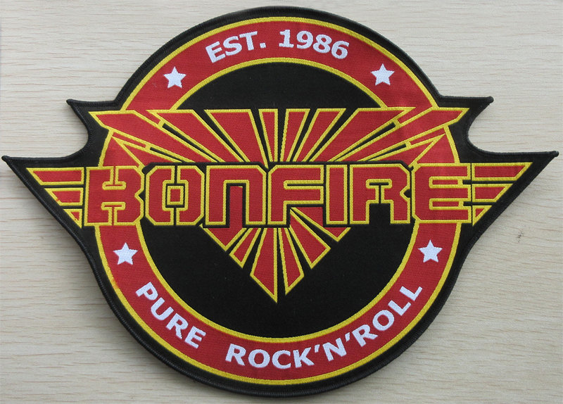 BONFIRE Backpatch