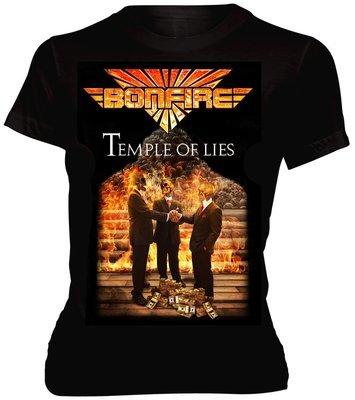 BONFIRE Tour Girlie