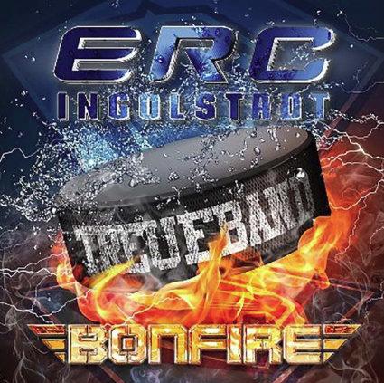 BONFIRE - Treueband - EP Jewelcase