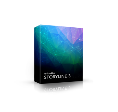 mise à niveau de licence Articulate Storyline 3