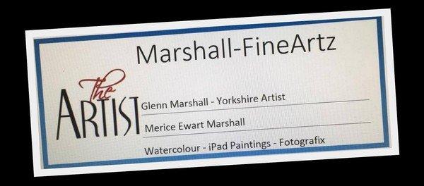 Marshall-FineArtz