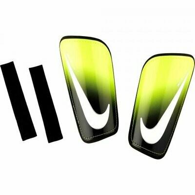 Espinilleras Nike Mercurial Hard Shell