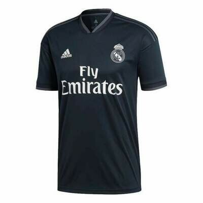 Camisola Real Madrid Visita 18/19 Adulto