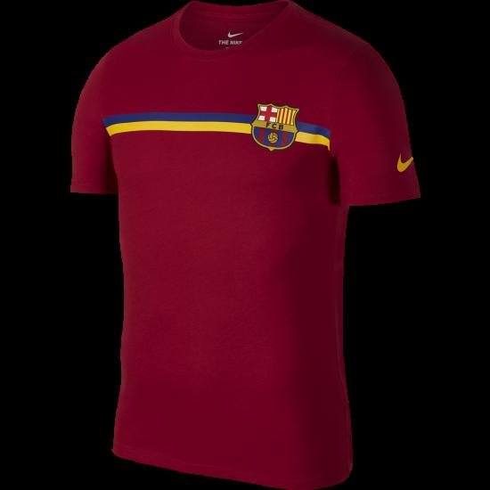 T-Shirt FC Barcelona Adulto