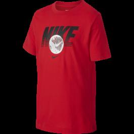 T-Shirt Nike Futbol Niño