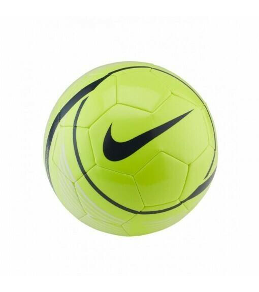 Balón Nike Phantom Venom Volt/White #5