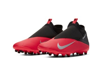 Nike Phantom VSN 2 Club FG Laser Adulto
