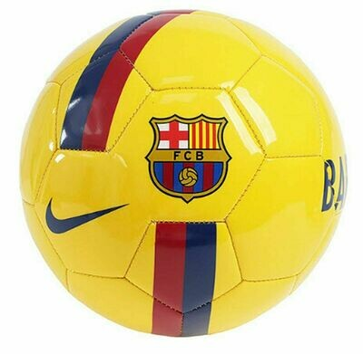Balón F.C. Barcelona #5