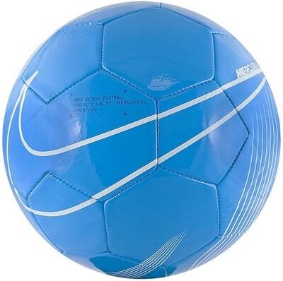 Balón Nike Mercurial Celeste #5