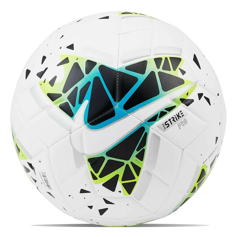 Balón Nike Strike Pro White/Black #5
