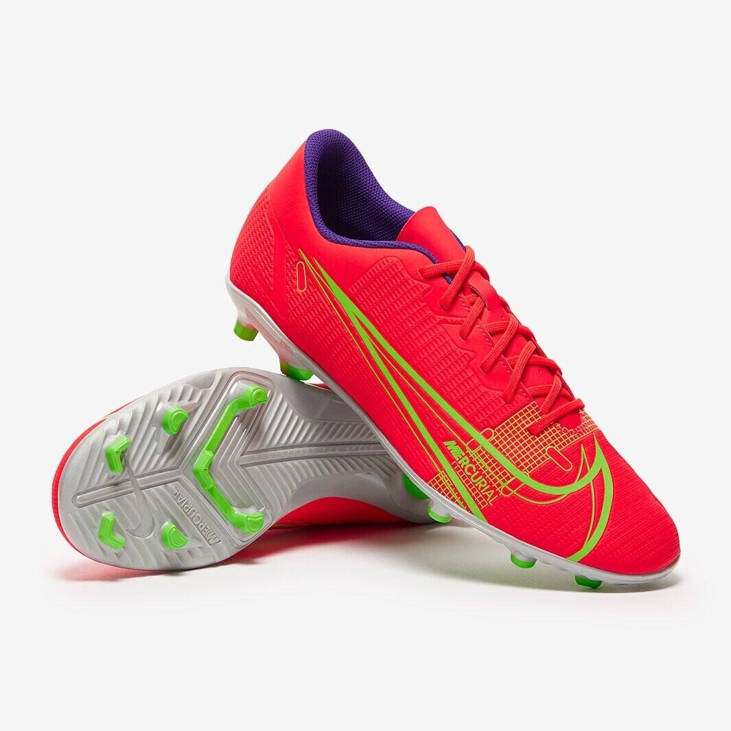 Nike Mercurial Vapor 14 Club FG Adulto