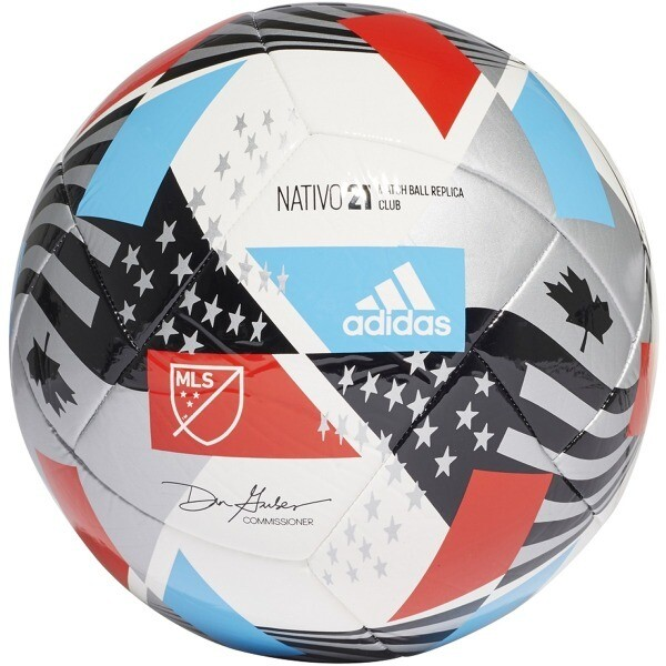 Balón Adidas MLS Club #4